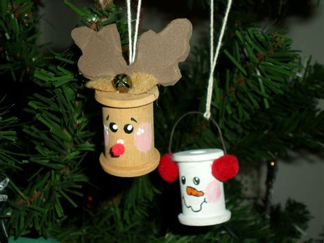 25 days of christmas crafts day 5 homemade christmas ornaments being crafty heraldextra com