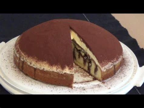 tiramisu torte im thermomix tm  youtube
