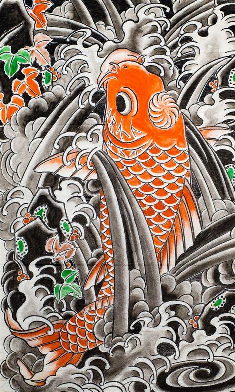 image result  horiyoshi iii koi horiyoshi  japan