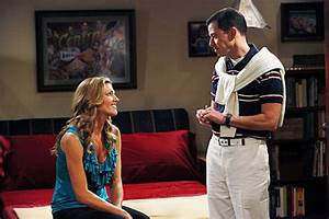 Tricia Helfer on Two and a Half Men - TV Fanatic