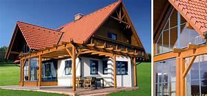 Haus Mit Wintergarten : klassisches ferighaus typenhaus styria mit romantischem ~ Lizthompson.info Haus und Dekorationen