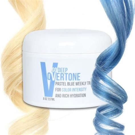 light blue shade conditioner the 25 best overtone conditioner ideas on
