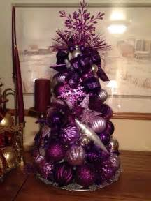 25 best ideas about purple christmas decorations on pinterest purple christmas lights purple
