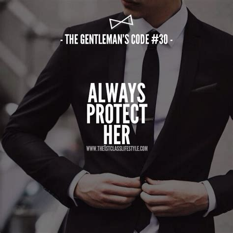 gentlemans code images  pinterest