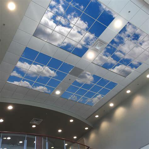 Sky Ceiling by Ceiling Ideas Artificial Sky