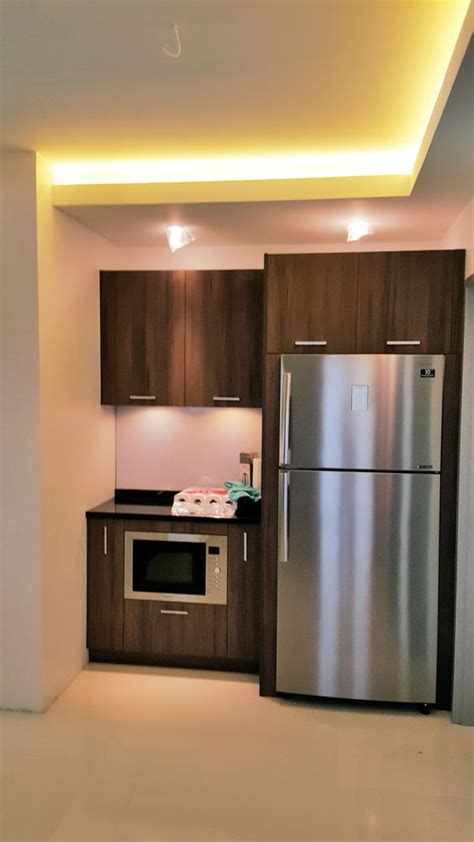 modular kitchen lighting modular kitchen cabinets with built in microwave oven and 4253