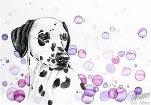 Bild Malen Lassen : hund malen lassen auftragsarbeiten bei aram und abra ~ Orissabook.com Haus und Dekorationen