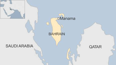 Two killed in Bahrain car explosion - BBC News
