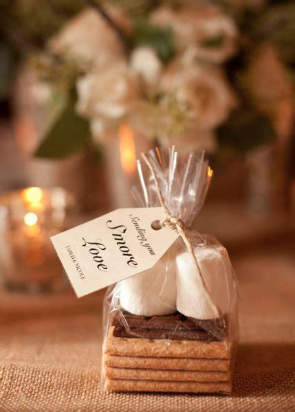 10 winter wedding favor ideas rustic wedding favors