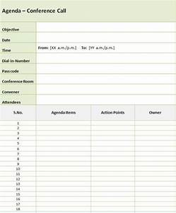 download ms office agenda conference call conference With conference call meeting agenda template