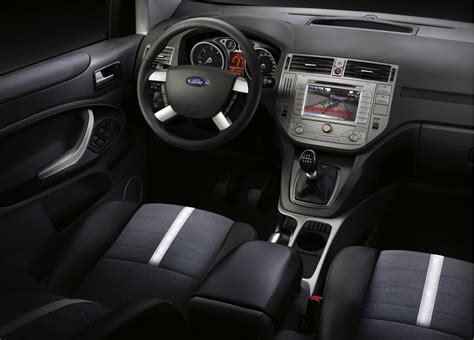Ford Kuga Allergie Getesteter Innenraum Ford News