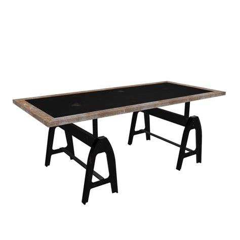 table à dîner buffet danube chaise rotterdam console et maison du monde table cool table dner buffet danube