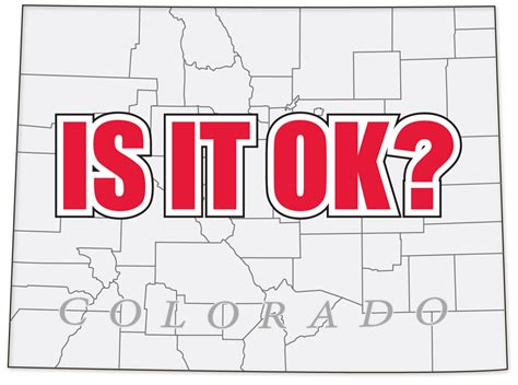 """Representative Stories From """"is It Ok?"""" Letter To State"""