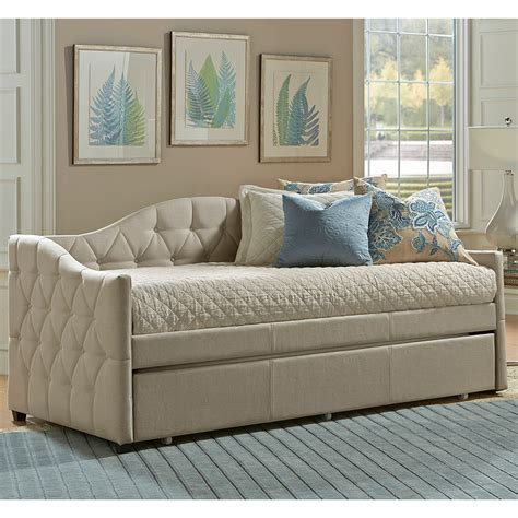 daybeds for bedroom upholstered daybeds fabric or leather day bed