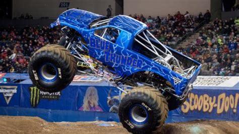 matt cody monster jam driver monster jam