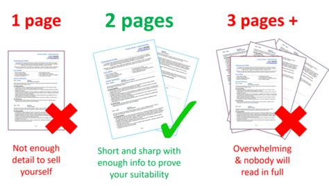 Should You Put A Picture On A Cv by How Should A Cv Be Including Exle Cv