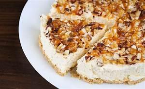 Boden Kühlschrank Real : kokos cheesecake mit haselnuss karamell woman at ~ Kayakingforconservation.com Haus und Dekorationen