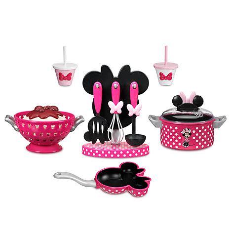 cuisine de minnie ensemble de jeu cuisine minnie mouse