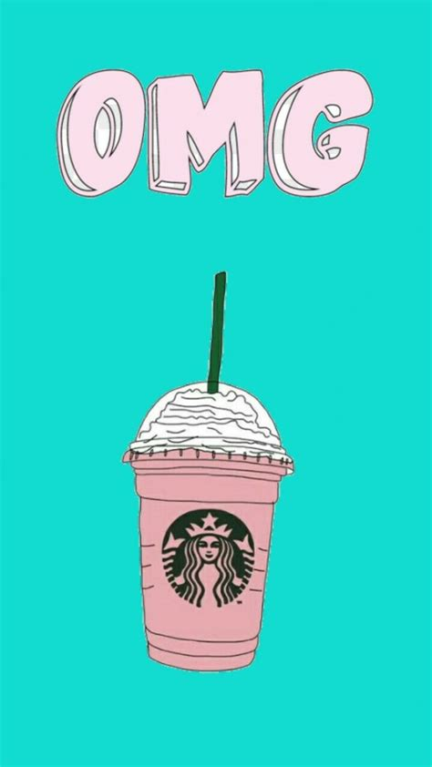 Coffee design starbucks coffee doodles wallpapers stickers ideas products wall papers sticker. Pin by Ria Gardiner on Wallpapers | Starbucks wallpaper, Pretty wallpaper iphone, Cute wallpapers