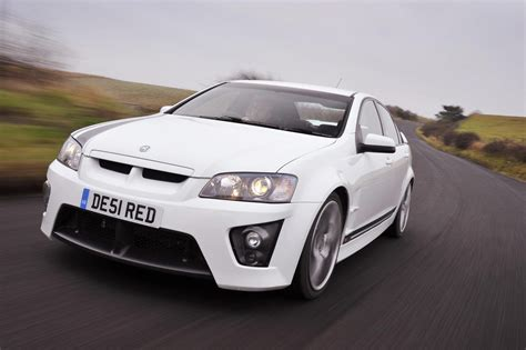 vauxhall vxr8 2010 2010 vauxhall vxr8 bathurst edition picture 285261 car