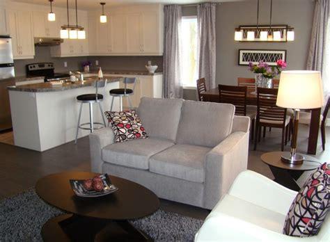 cuisine ouverte sur s駛our stunning cuisine et salon aire ouverte pictures matkin info matkin info