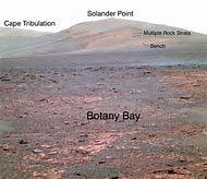 Pictures From Mars Rover Opportunity