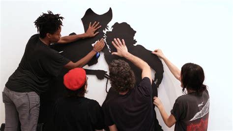 kara walkers advice  young artists art magazine