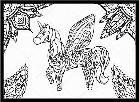 disegnare  unicorno kawaii  bambini disegni da