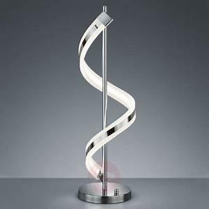 Lampe A Poser Led : les lampes poser led chez ~ Dailycaller-alerts.com Idées de Décoration