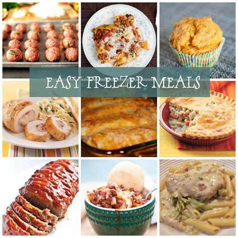 freeze ahead canapes recipes easy freezer meals i like these recipes on here great