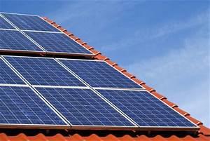 Rechnet Sich Eine Solaranlage : samhof solaranlage ~ Markanthonyermac.com Haus und Dekorationen