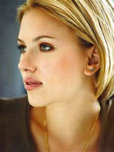 Celebrity Style Inspiration: 5 Stars Who Have Ear Gauges ...