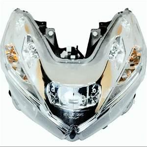 Jual Lampu Depan Reflektor Motor Honda Vario 125 Esp Vario