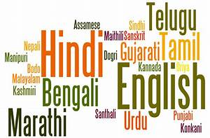 Languages in India State Wise: A Comprehensive List