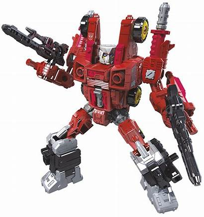 Siege Wfc Cybertron War Zetar Offical Micromasters
