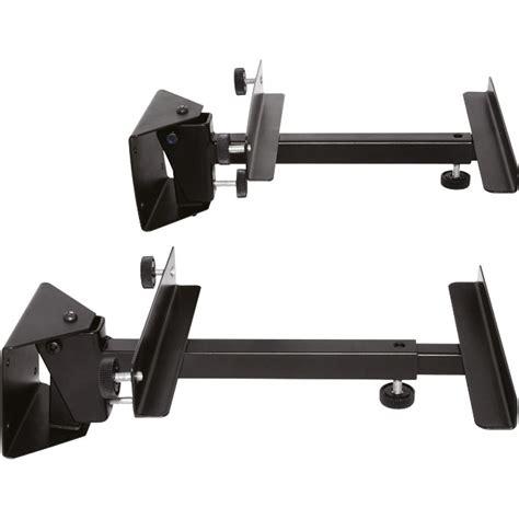 speaker wall mount bracket clamping typenew