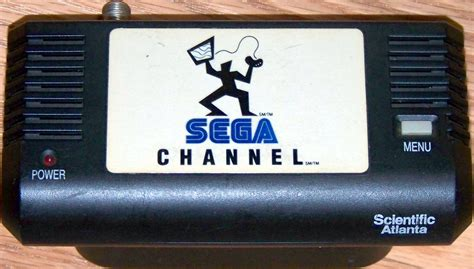 siege chanel file sega channel adaptor jpg sega retro
