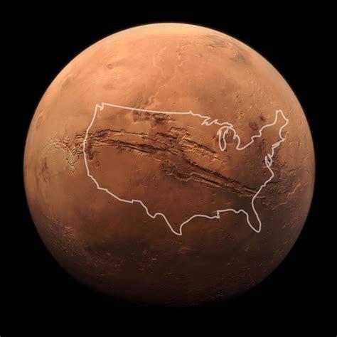 In Depth | Mars – NASA Solar System Exploration