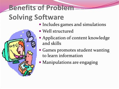 Toyota Employee Benefits by Integrating Problem Solving And Educational Software