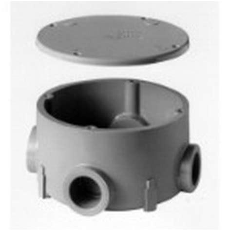 carlon floor box blank 4 junction box carlon 4 free engine image for user