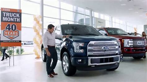 Ford Truck Month Tv Commercial, 'imagine