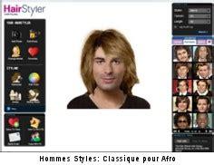 mens hairstyle simulator hairstyle  women man