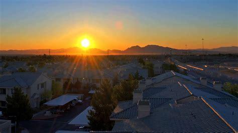 sunrise time lapse hd video p footage views rising sun