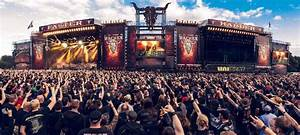 Pollstar | Germany: Wacken Sells Out, Weather Affects Others