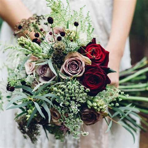 Rustic Wedding Bouquets Everything You Need To Know