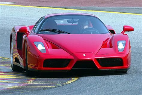 Ferrari Enzo Coupe Models, Price, Specs, Reviews