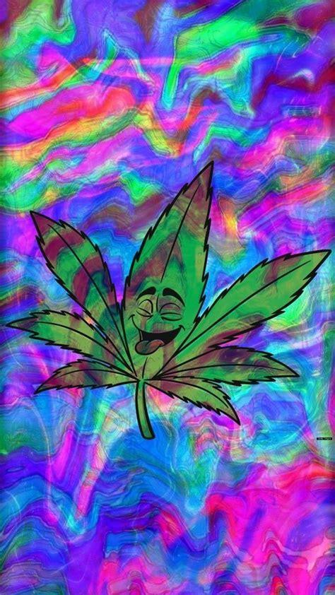 trippy weed wallpaper  minionswallpaper
