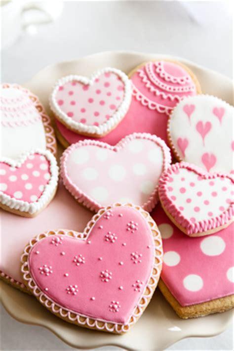 Valentine's Day Cookie Recipes