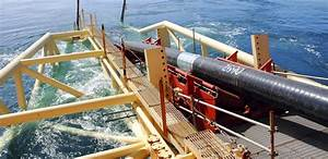 Subsea Cable And Pipeline Installation
