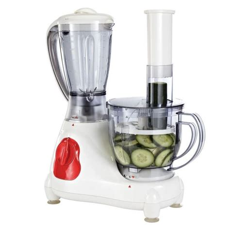 mixeur blender table de cuisine